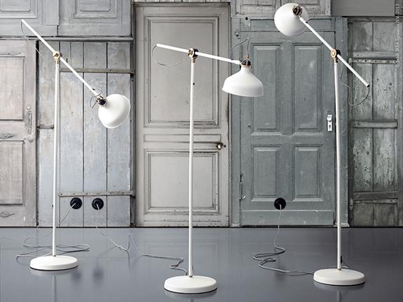 Belysning från IKEA - Ranarp