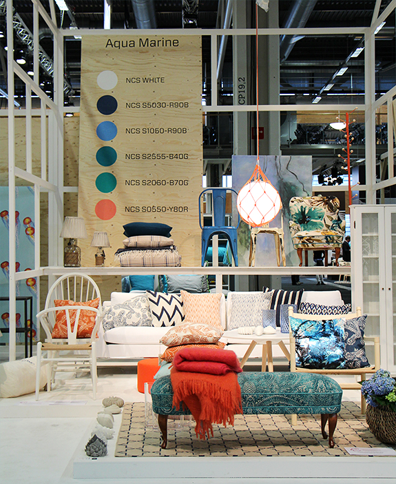 Furniture Trends 14/15 - Stockholm Furniture Fair