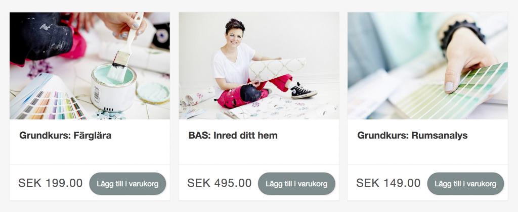 Höstlovskampanj webbkurser - fixaodona.se