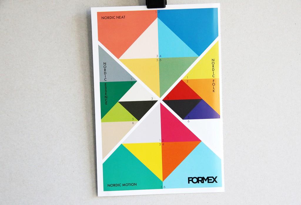 Färgskalan Formex våren 2015 - fixaodona.se