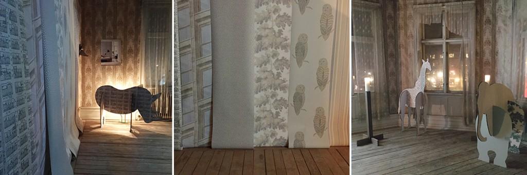 Sandberg Wallpaper - fixaodona.se