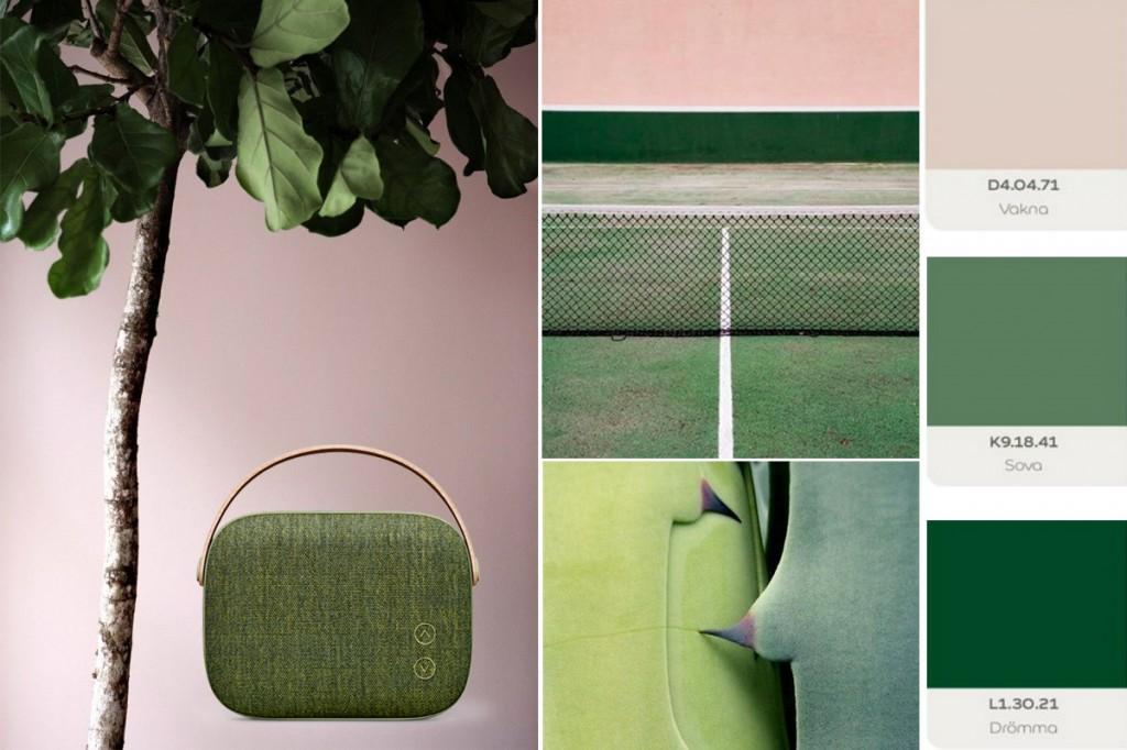 Grönt och rosa - fixaodona.se