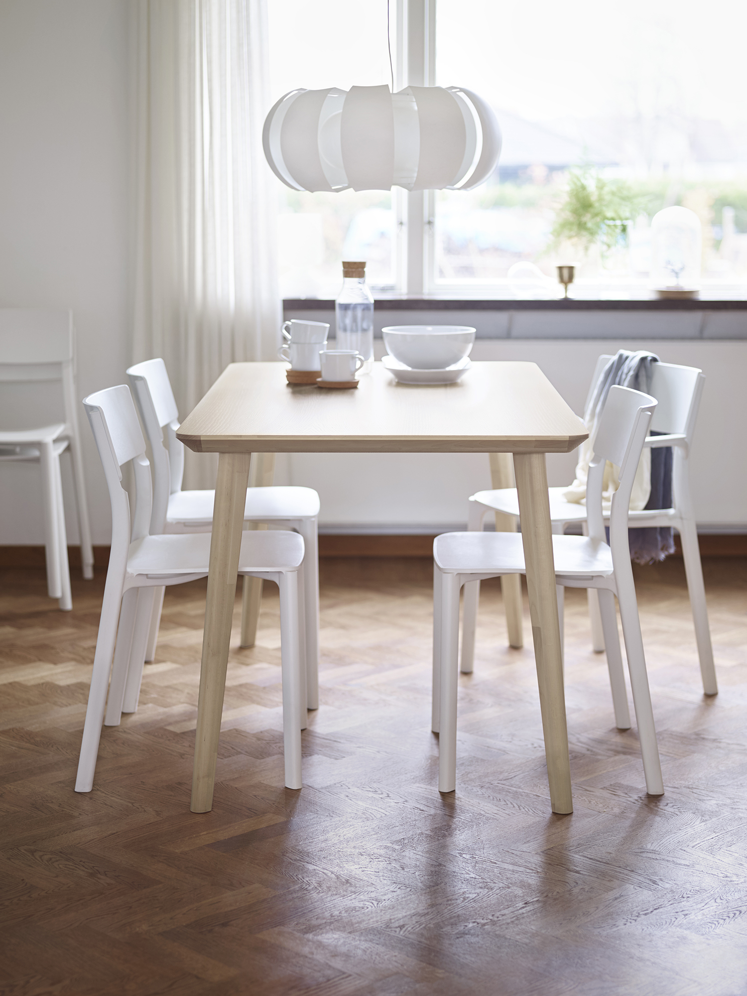 LISABO Matbord IKEA - fixaodona.se