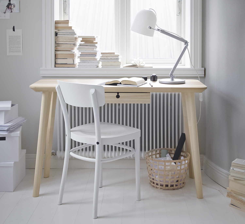 LISABO skrivbord IKEA - fixaodona.se