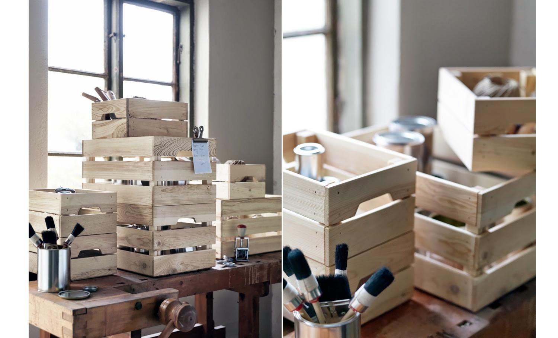 Förvaring KNAGGLIG från IKEA - fixaodona.se