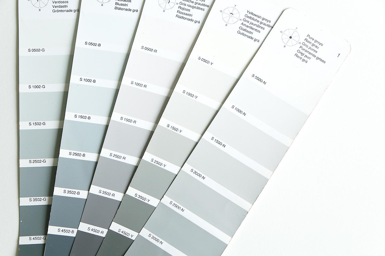 Så hittar du rätt grå till fasaden - fixaodona.se