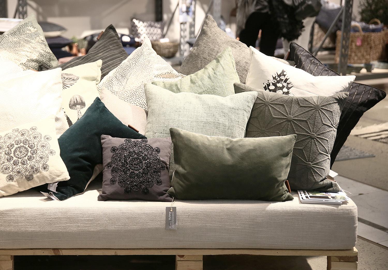Cozy Living Copenhagen Formex AW15 - fixaodona.se