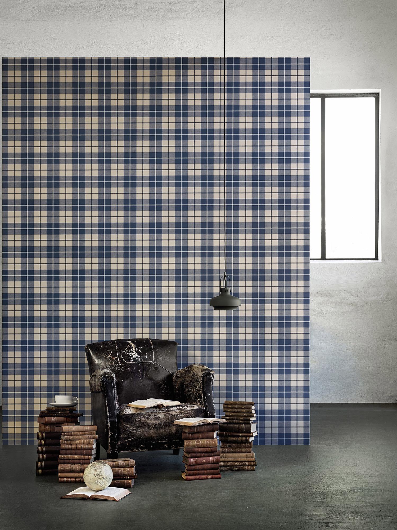 Rydal från Sandberg Wallpaper - fixaodona.se
