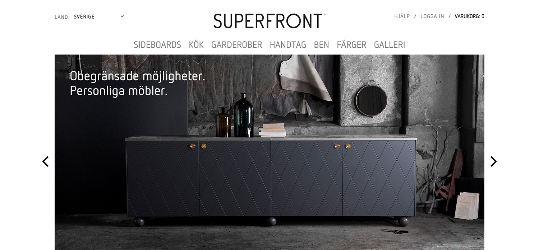 Superfront - fronter, handtag, ben och toppar till IKEA-produkter - fixaodona.se