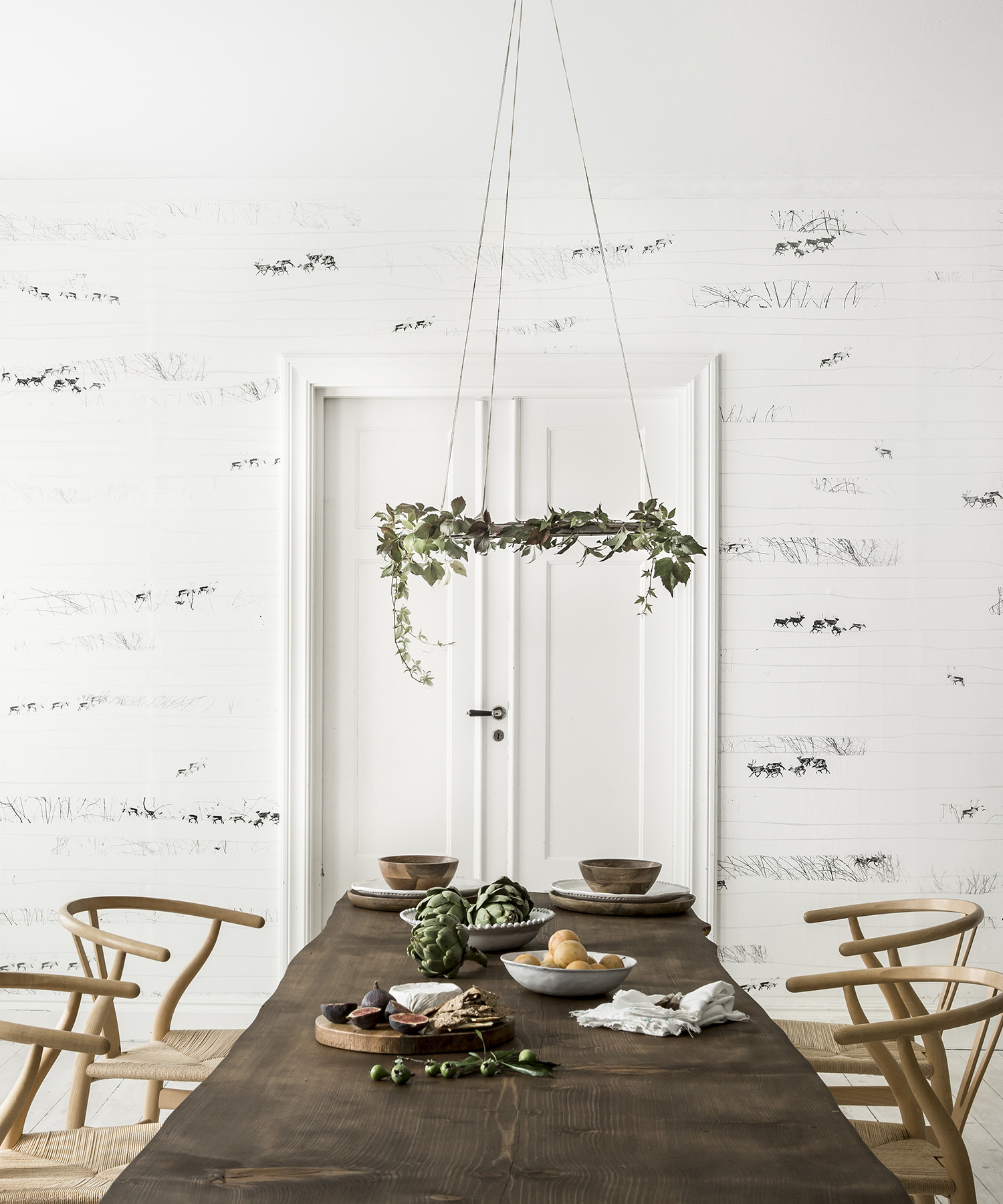 Photowall - Nordic moods