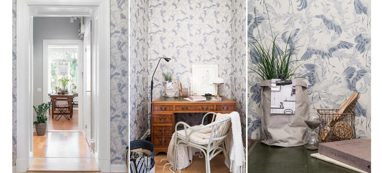 Eco Wallpaper Simplicity