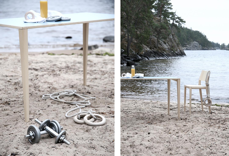 Fotodag vid Vätterns strand - fixaodona.se