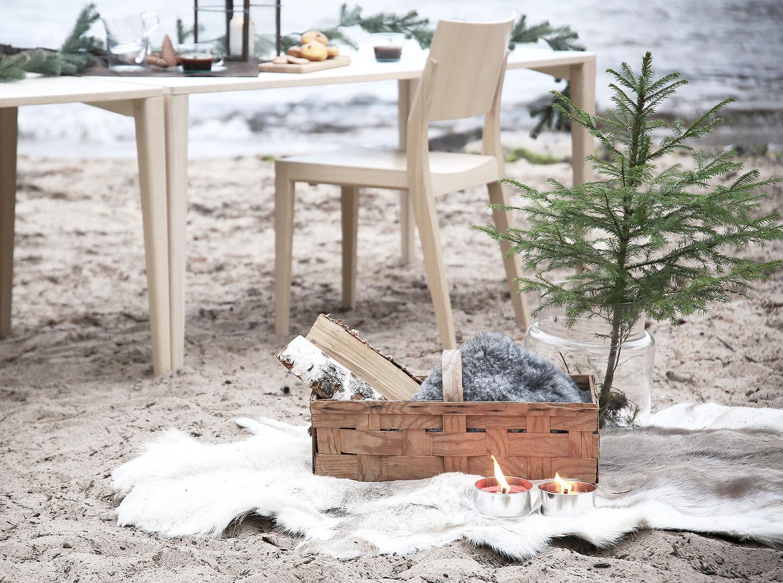 Lundbergs vinterhälsning 2016