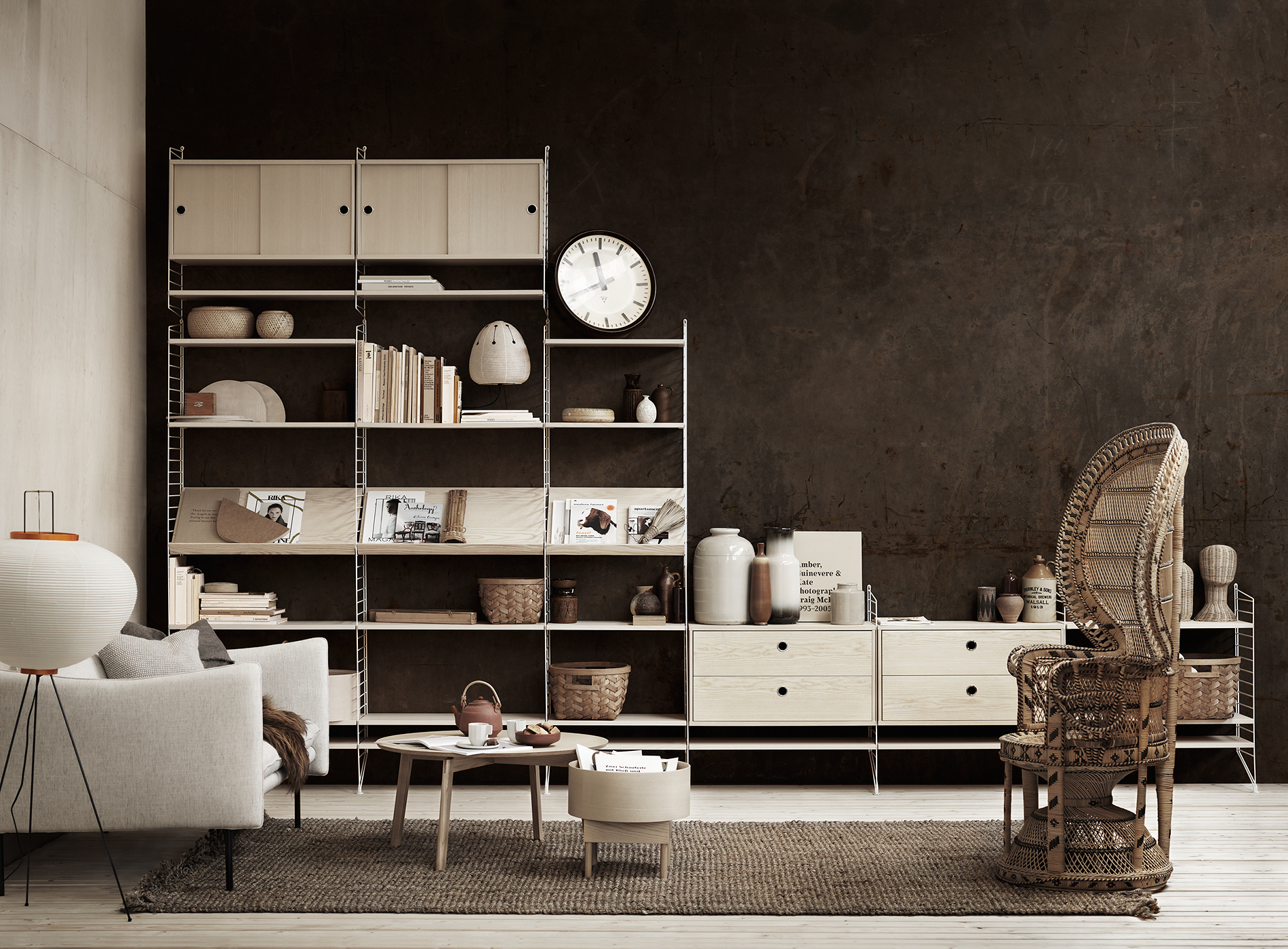 String Furniture - fixaodona.se