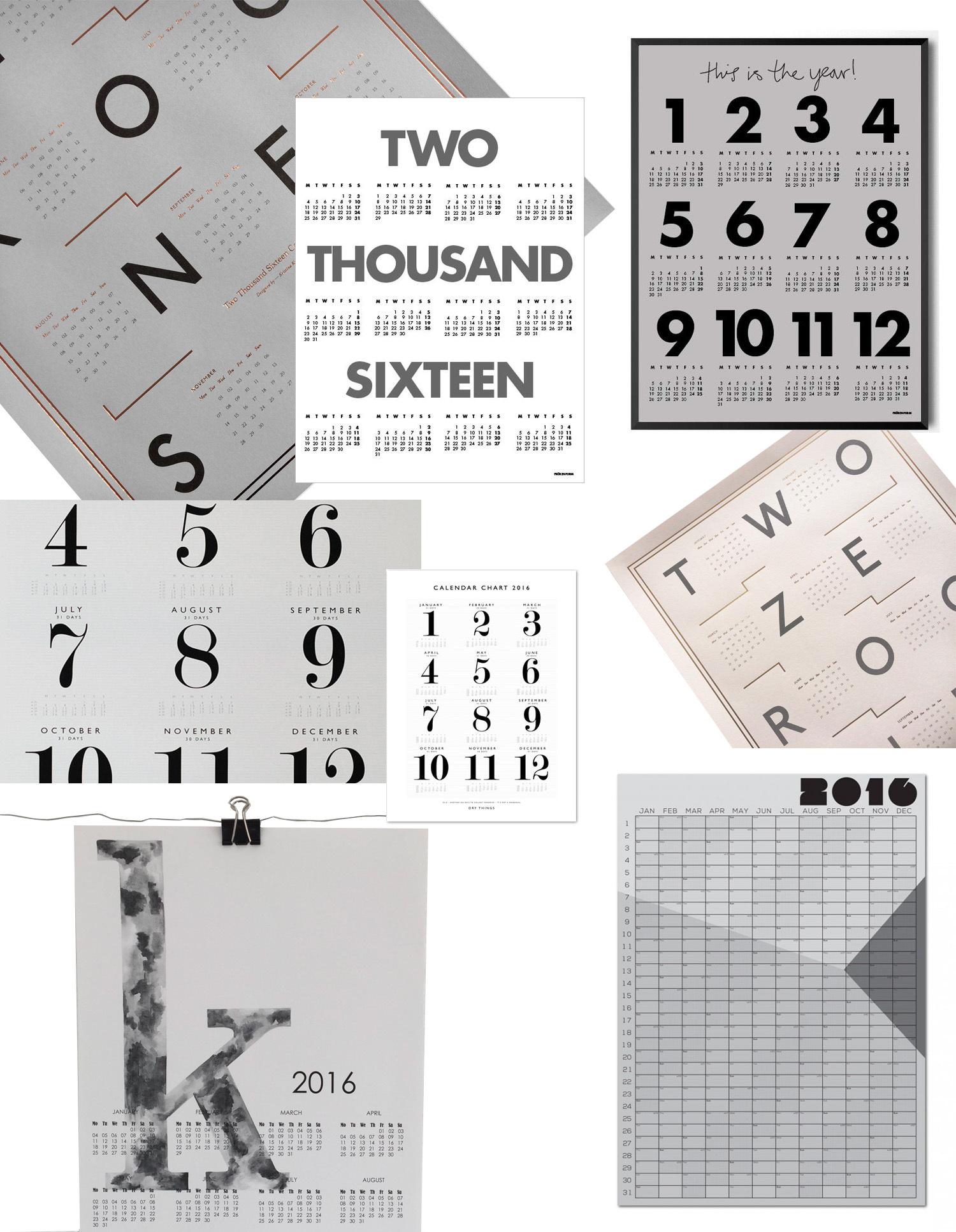 Kalendertips 2016 - fixaodona.se