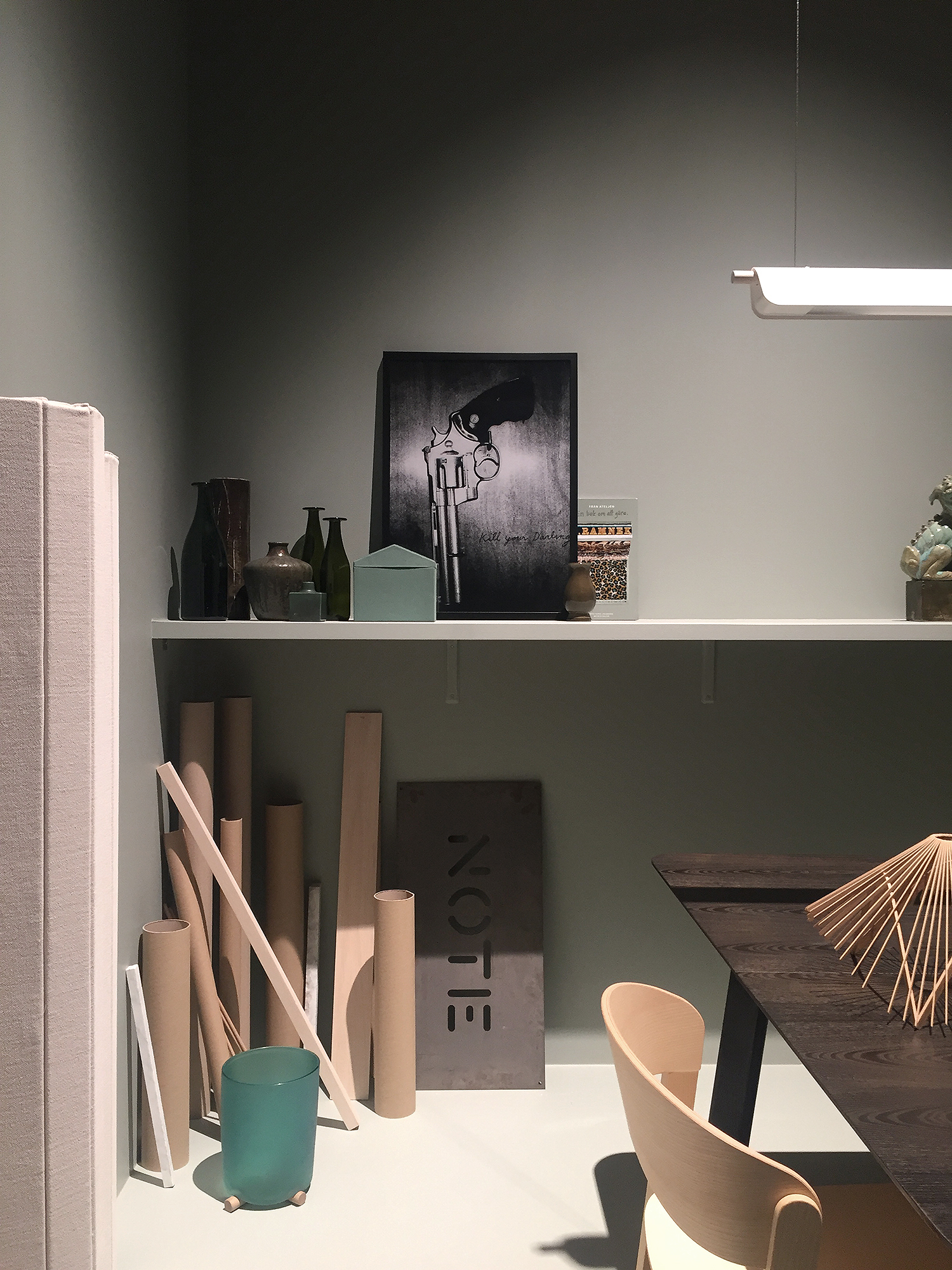 Note Design Studio + Lotta Agaton at ArkDes - fixaodona.se