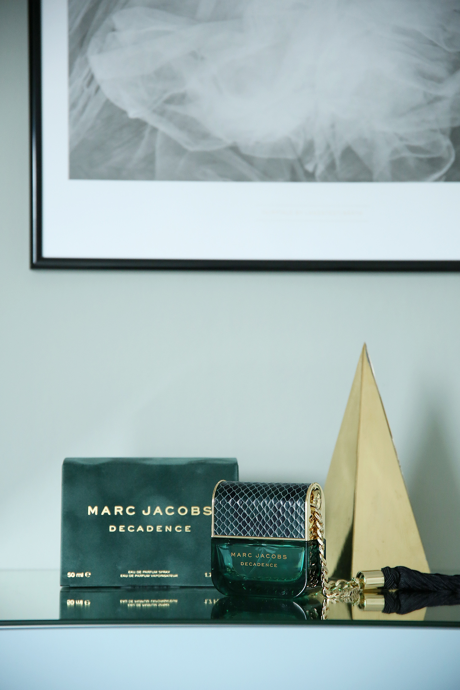Marc Jacobs Decadence - fixaodona.se