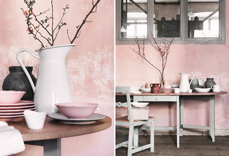 Inspiration från IKEA LIvet Hemma - fixaodona.se
