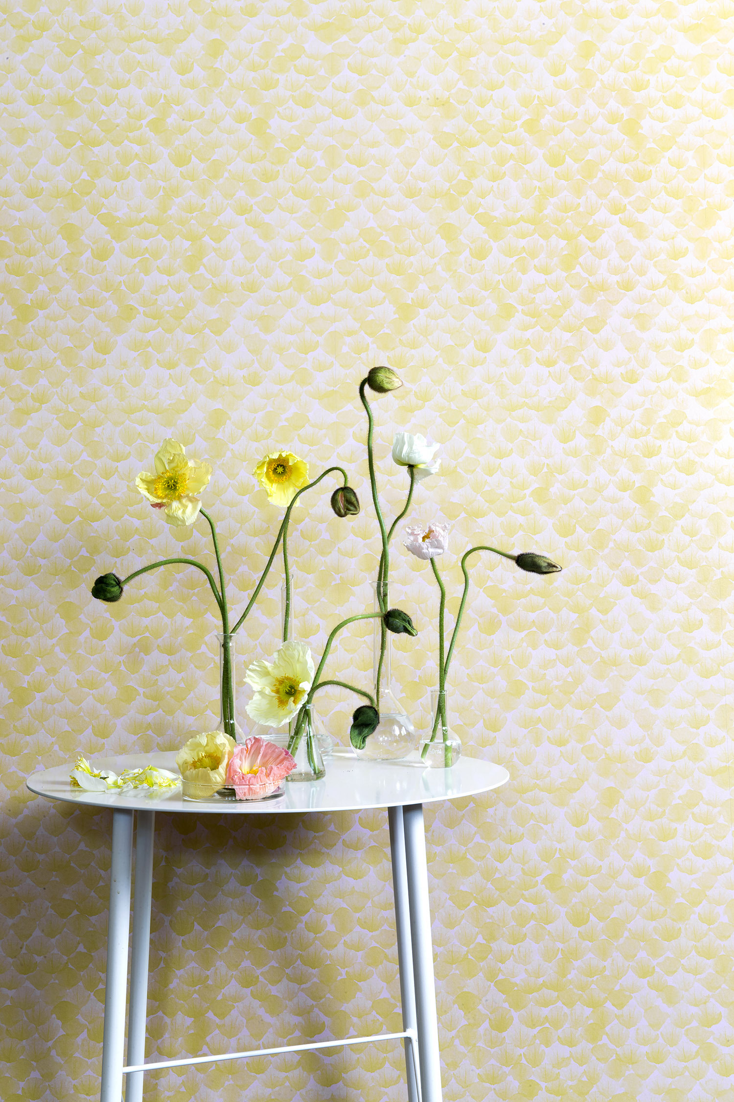 Mimou Artisan Flower