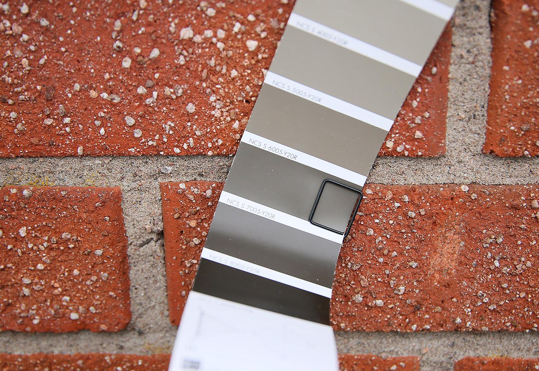 Jämför med fasaden - fixaodona.se