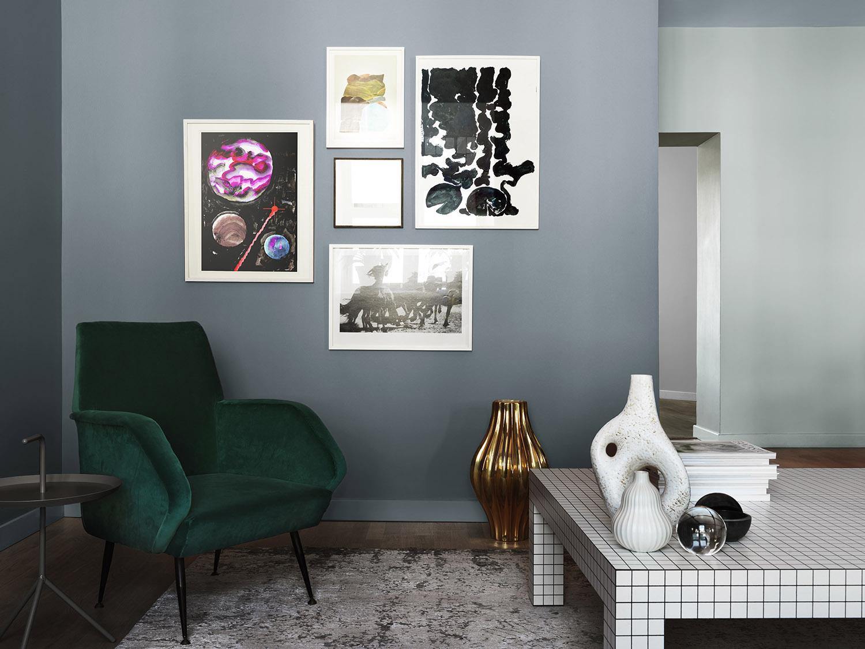 Alcro Designers Inredningskollektion