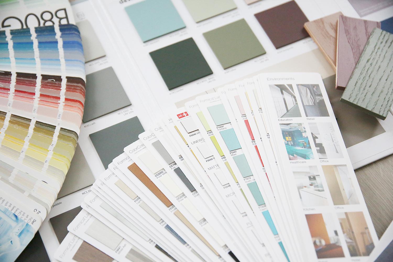 Strategisk och varumärkesbyggande färgsättare - fixaodona.se