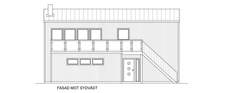 Villa Gläntan garage - fixaodona.se