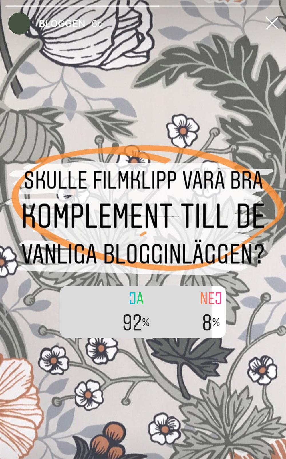Film på bloggen - fixaodona.se