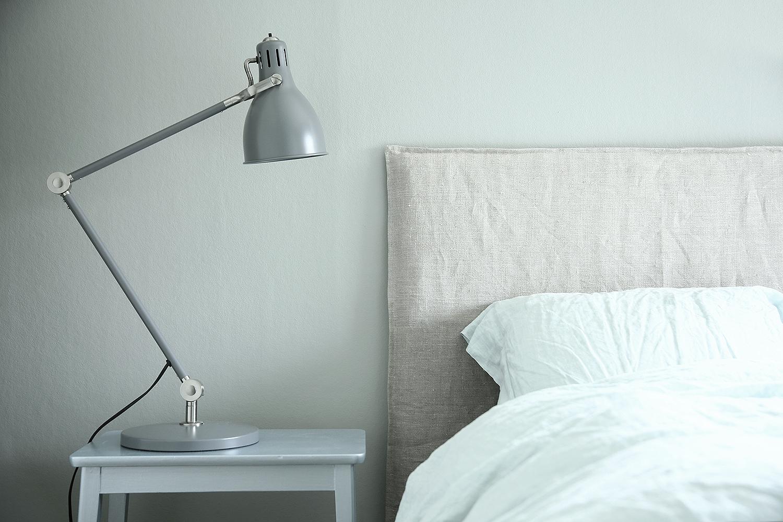 Bygg din egen sänggavel - så gör du