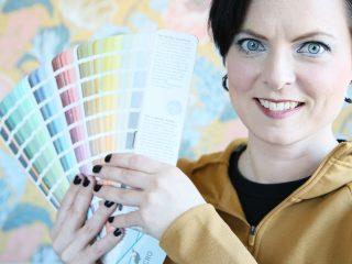 Måla väggarna - tips när du skall måla om | INREDNINGSTIPS |fixaodona.se