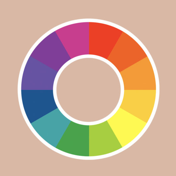 Färgpsykologi - färgerna påverkar oss - fixaodona.se