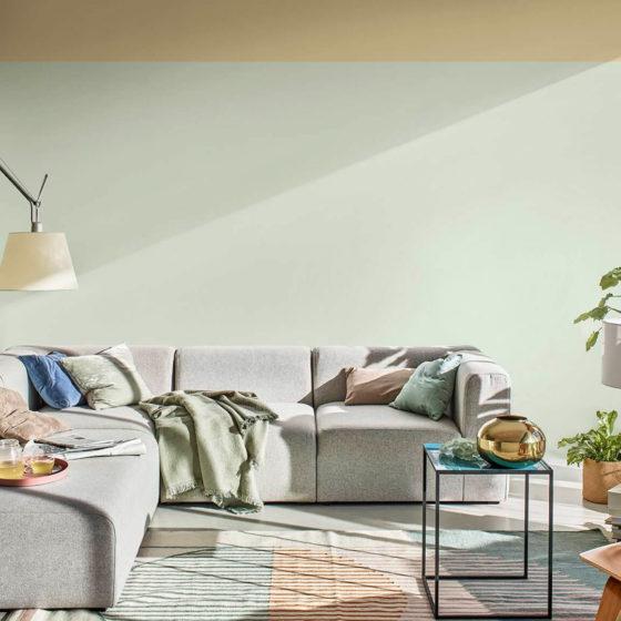 Inredningstrender och Årets färg 2020 - fixaodona.se