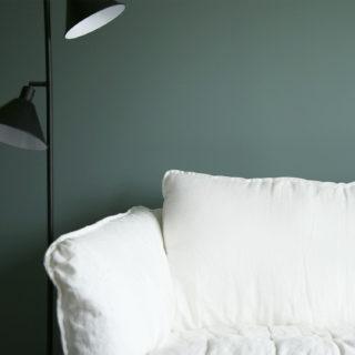 Vilka färger passar till min väggfärg?