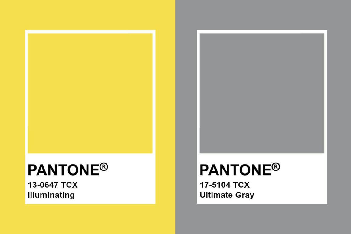 Pantone årets färg 2021
