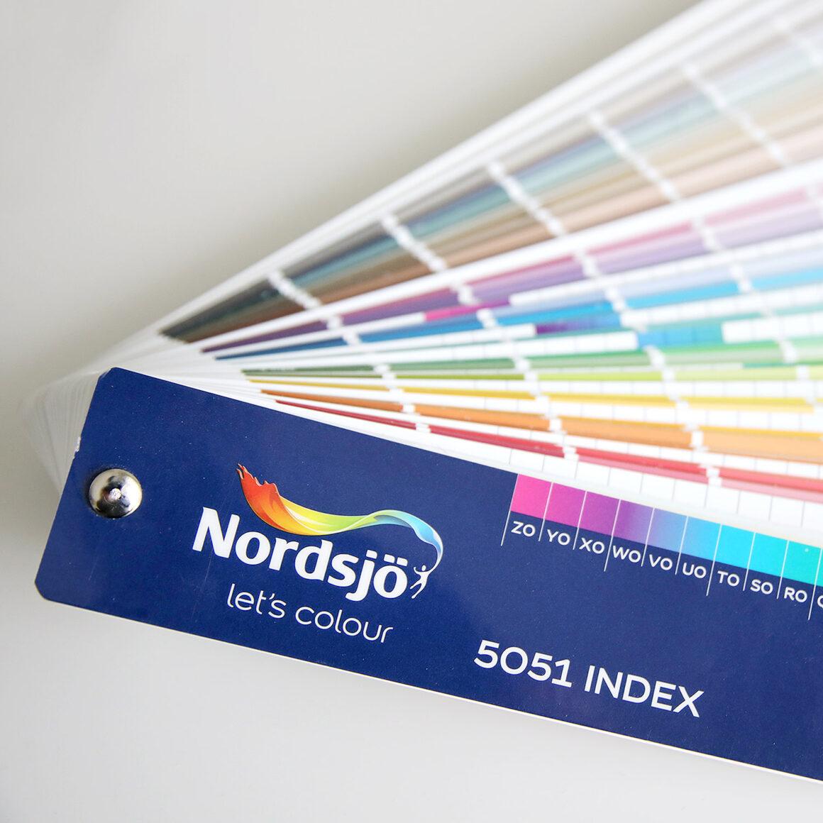 5051 Index en del av ACC kulörsystem från Akzo Nobel - hildurblad.se