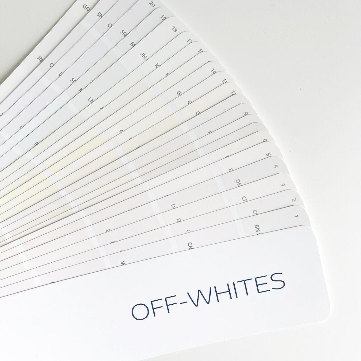 5051 Index off-whites - hildurblad.se